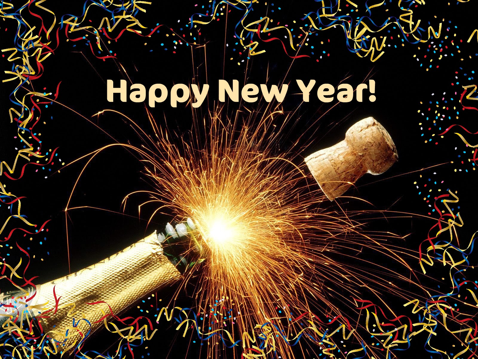 New Year Poems: Happy New Year 2014 Wishes Quotes - New ...