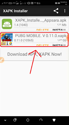 تحميل لعبة PUBG MOBILE للاندرويد مهكرة اخر اصدار برابط مباشر