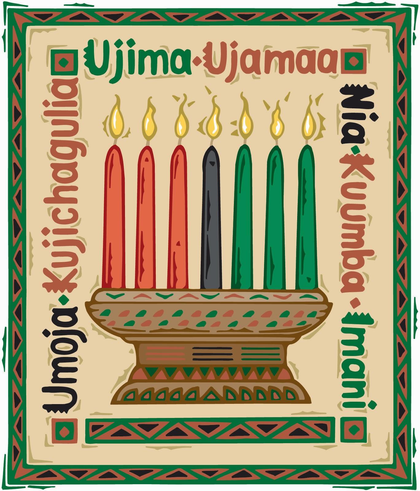 Umoja Soul In Nwa Amp Fort Smith Happy Kwanzaa