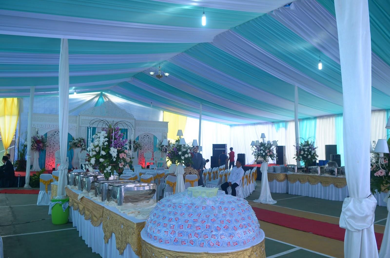 tenda pernikahan primera wedding 20