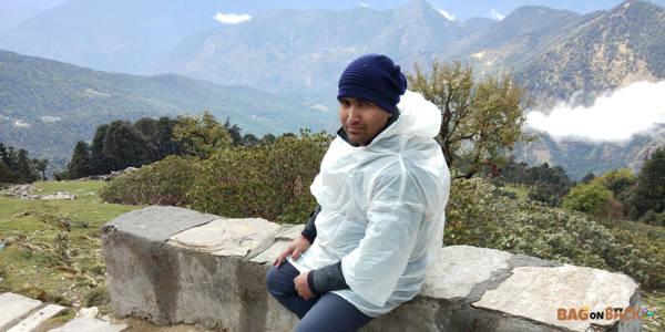 तुंगनाथ महादेव मंदिर की यात्रा, Tungnath mahadev Temple Trek
