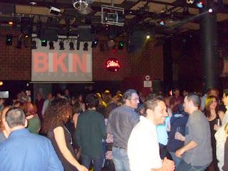 Fotografía 70's 80's Party en Sala Bikini