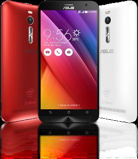 ASUS Zenfone 2 ZE550ML Dengan Prossesor Setara Notebook