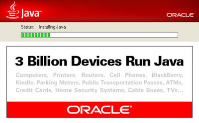Tutorial Java - Dónde se utiliza Java