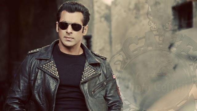 Salman Khan 4K Wallpapers