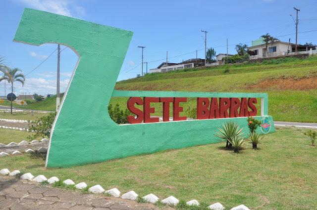 Sete Barras-SP