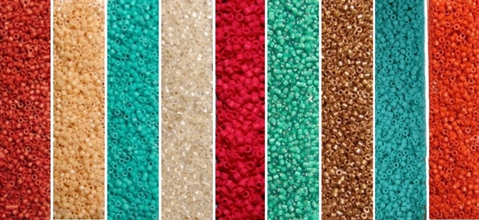 Wholesale Seed Beads Moti Beads Suppliers Embroidery Material