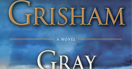 Audio Book Review: Gray Mountain by John Grisham