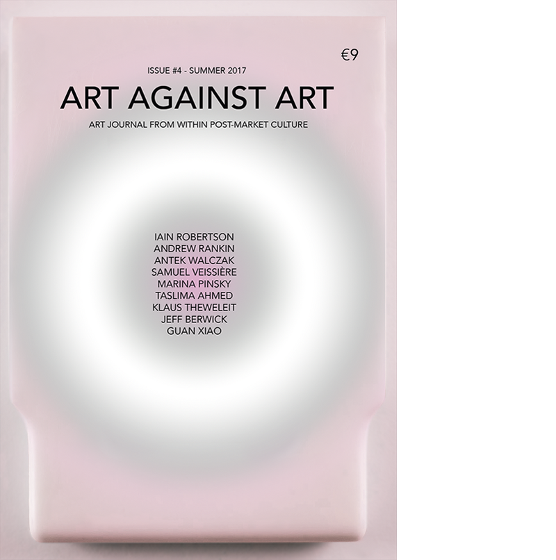 http://www.artagainstart.com/p/store.html#!/Issue-4-Summer-2017/p/85807660/category=0