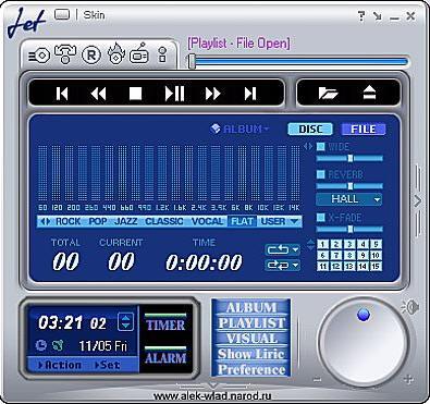 jetAudio - MP3 Music Player on the App Store