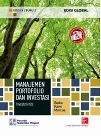 Buku Manajemen Portofolio dan Investasi 2, Edisi 9