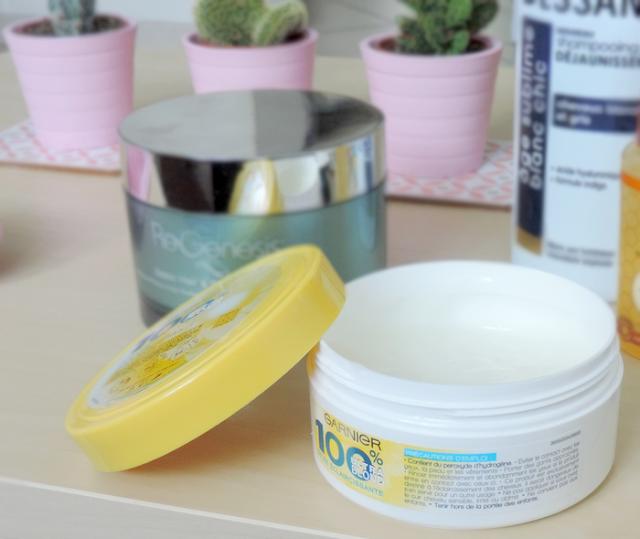 Les masques pour la croissance et le renforcement des cheveu les recettes
