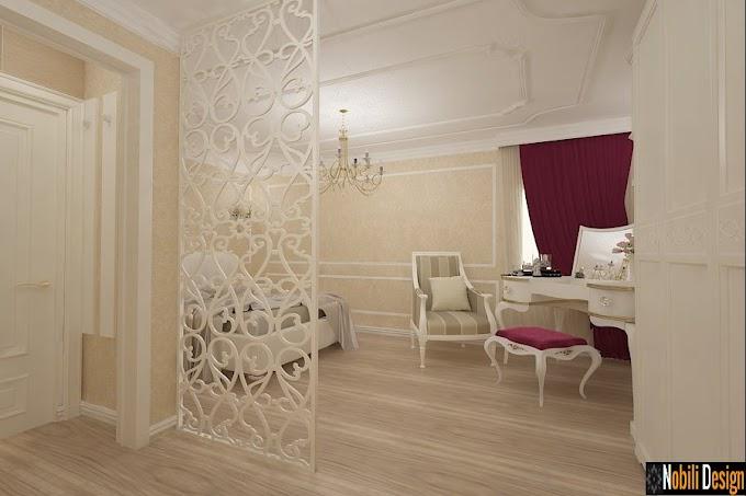 Design interior apartament Constanta - Amenajari interioare Constanta