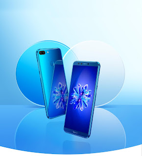 Keunggulan Smartphone Honor 9 Lite