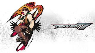 Tekken 7 Hwoarang wallpaper