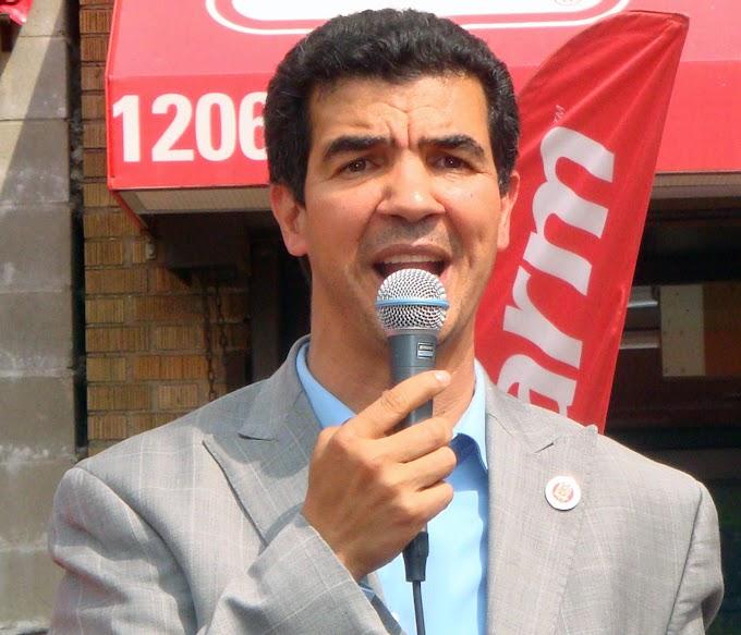 Junta de Elecciones de NY oficializa candidatura de concejal Rodríguez a Defensor del Pueblo