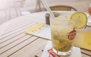 Wallpaper: Havana Club