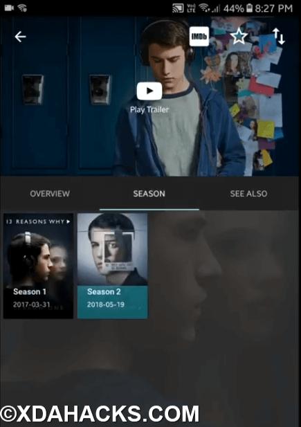 Netflix New MOD APK 2018