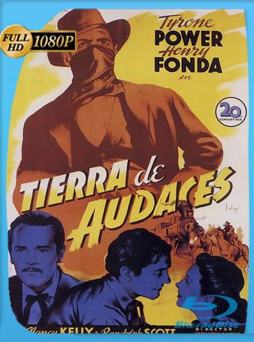 Tierra de audaces (1939) HD [1080p] Latino [GoogleDrive] SilvestreHD