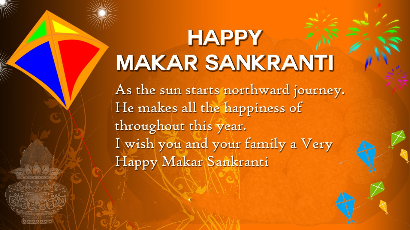 Happy Sankranti Pongal Lohri Hd Wallpapers Whatsapp Messages