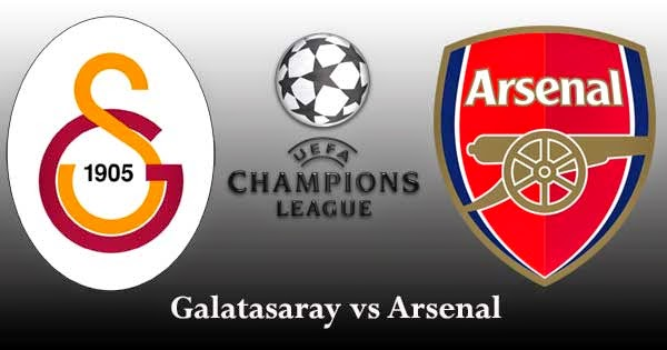 Galatasaray vs Arsenal