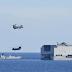 Αναμέτρηση Στόλων: Σε πλήρη ανάπτυξη η κοινή διακλαδική άσκ. Ελλάδας – Αιγύπτου – Προκαλεί η Τουρκία με NAVTEX σε βόρ. και κεντρ. Αιγαίο
