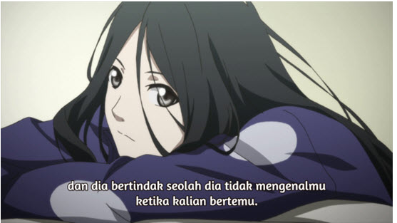 Download Anime Hitori no Shita: The Outcast Episode 12 Subtitle Indonesia Final