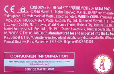 Когда Mattel выпустила мебель для куклы барби с телевизором и попкорном