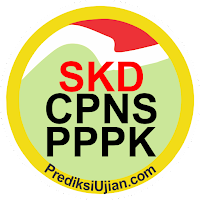 Aplikasi Android Prediksi SKD CPNS PPPK 2019