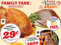 Family Fare Ad This Week February 12 - 18, 2020