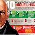 Miguel Hidalgo, el hombre, un documental sobre su vida