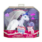 My Little Pony Graceful Glimmer Dress-Up Ponies Winter Crystal Princess G3 Pony