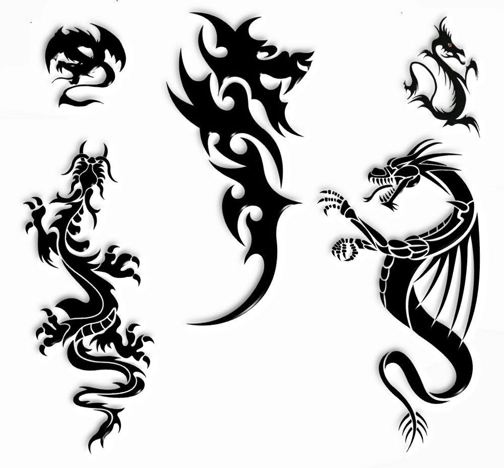 Tatuaż Wzory Tatuaży Lipca 2011