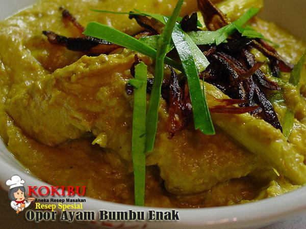 Resep Masakan Nusantara Terbaru 2016