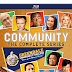 Community: The Complete Series Blu-Ray, and DVD Release changed to 10/2