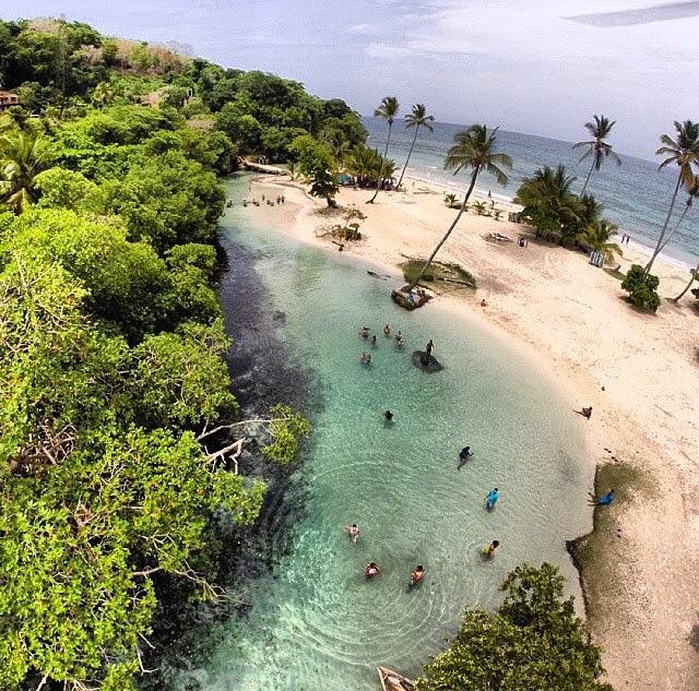 Arroyo Frío y Playa Rincón visitar Semana Santa