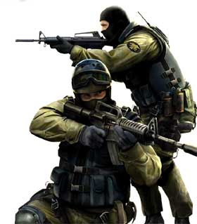 Counter Strike ganha versão para Android graças ao XDA 1