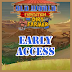 FarmVille Old World Expedition Farm Early Access