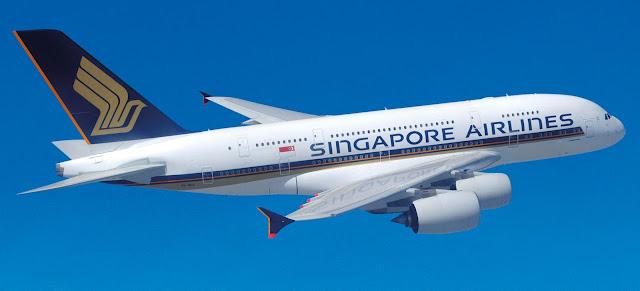 Hàng không Singapore Airlines