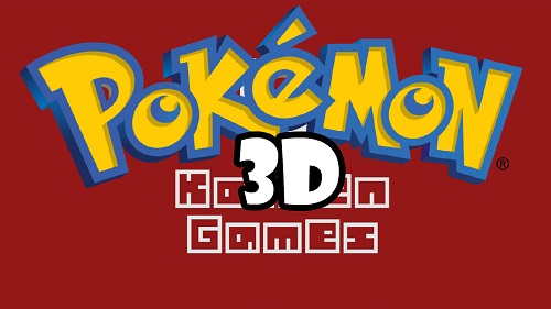 Pokemon 3D