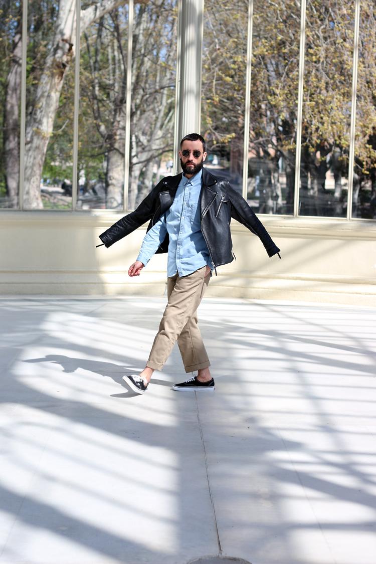 notanitboy, swiss, swissfashionblogger, swissbloger, fashionmen, menblog, lookbook, menlook, hm, vans, rayban, madrid, palaciodecristal, fashion, styleblog, lifestyle,