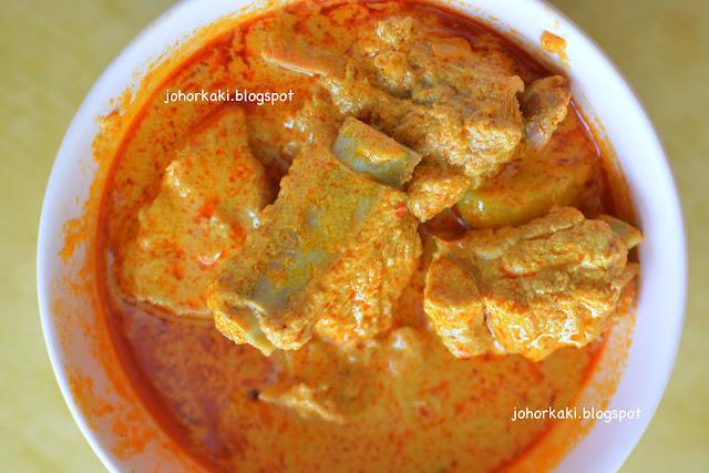 Qiu-Bo-Curry-Fish-Head-Pork-Ribs-秋波咖喱之家
