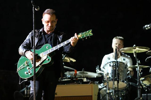 U2 (Barcelona 2009)