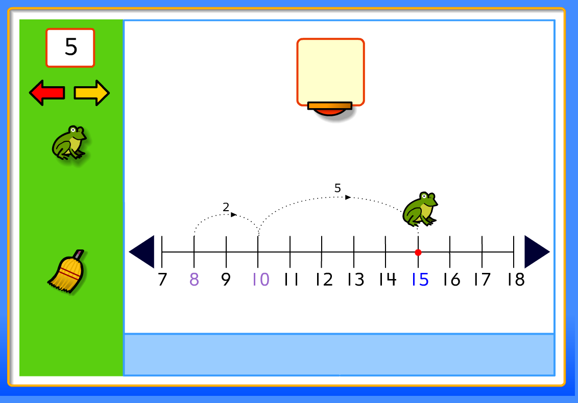 Online Math Manipulatives - The Brown Bag Teacher
