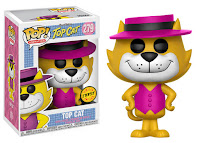 Funko Pop! Top Cat CHASE