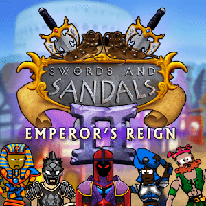 Swords and Sandals 2 Redux 1.2.3 (Maximus Edition)