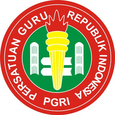 gambar logo pgri
