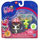 Littlest Pet Shop Pet Pairs Sugar Glider (#1823) Pet