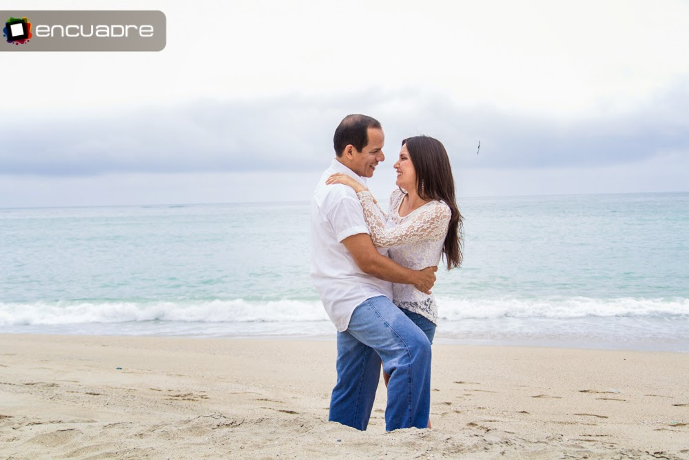 sesion fotos playa