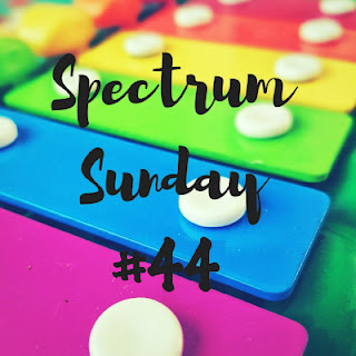 Spectrum and SEND Sunday #44